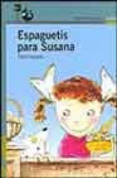 Viamistica.es Espaguetis Para Susana Image
