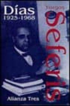 Cronouno.es Dias, 1925-1968 Image