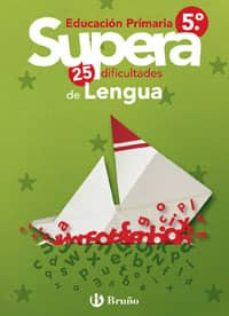 Carreracentenariometro.es Supera Las 25 Dificultades De Lengua (5º Educacion Primaria) Image