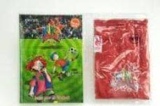 Chapultepecuno.mx Loca Por El Futbol (Incluye Camiseta): Kika Superbruja Image