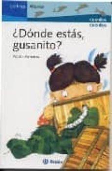 Garumclubgourmet.es ¿Donde Estas, Gusanito? Image