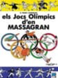 Bressoamisuradi.it Massagran I Els Jocs Olimpics Image