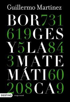 Geekmag.es Borges Y La Matematica Image