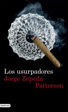 Pdf de libros descarga gratuita LOS USURPADORES 9788423351640