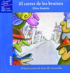 Garumclubgourmet.es El Carrer De Les Bruixes Image