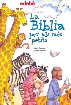 Inmaswan.es La Bíblia Per Als Més Petits Image