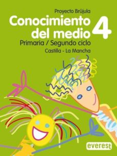 Relaismarechiaro.it Conocimiento Del Medio 4 Educacion Primaria Guia Didactica Brujula (Castilla La Mancha) Cd Image