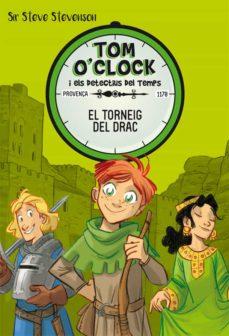 Eldeportedealbacete.es Tom O Clock 7: El Torneig Del Drac Image