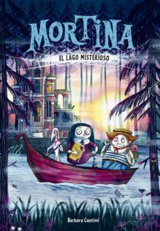 Encuentroelemadrid.es Mortina 4. Vacaciones En El Lago Misterioso Image