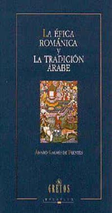 Curiouscongress.es La Epica Romanica Y La Tradiccion Arabe Image