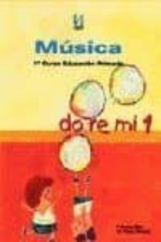 Followusmedia.es Do, Re, Mi, Musica 1 (Primaria) Image