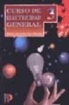 Emprende2020.es Curso De Electricidad General; T. Iii (7ª Ed.) Image