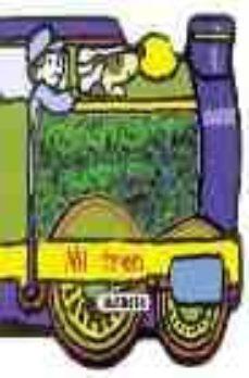 Inmaswan.es Mi Tren (Transportes Brillantes) Image
