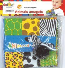 Permacultivo.es Animals Amagats (Roba) Image
