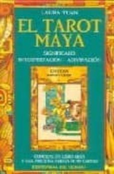 el tarot maya-laura tuan-9788431528140