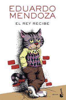 Curiouscongress.es El Rey Recibe Image