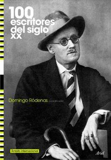 Permacultivo.es 100 Escritores Del Siglo Xx (Ambito Internacional) Image