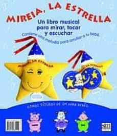 Carreracentenariometro.es Mireia La Estrella: Un Libro Musical Para Mirar, Tocar Y Escuchar Image