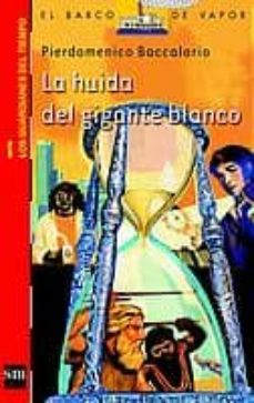 Geekmag.es La Huida Del Gigante Blanco Image