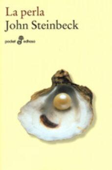 la perla (25ª ed.)-john steinbeck-9788435018340