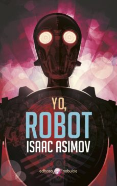 Descargas de ebooks mp3 YO, ROBOT de ISAAC ASIMOV 9788435021340