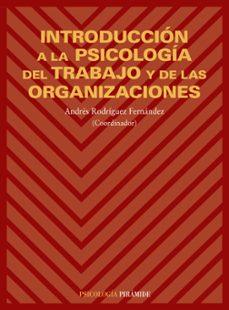 Carreracentenariometro.es Introduccion A La Psicologia Del Trabajo Y De Las Organizaciones Image