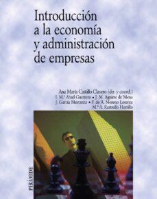 Asdmolveno.it Introduccion A La Economia Y Administracion De Empresas Image