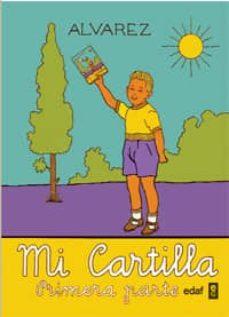 Descargar MI CARTILLA - PRIMERA PARTE gratis pdf - leer online