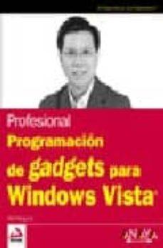 Inmaswan.es Programacion De Gadgets Para Windows Vista Image