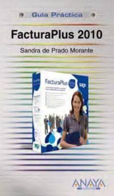 Ojpa.es Facturaplus 2010 (Guia Practica) Image