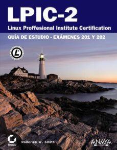 lpic-2: linux professional institute certification-alison baxter-9788441530140