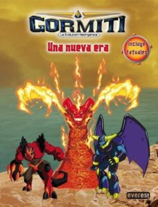 Garumclubgourmet.es Gormiti: La Evolucion Neorganica: Una Nueva Era Image