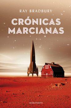 Descarga electrónica de la colección de libros electrónicos CRONICAS MARCIANAS 9788445006740 de RAY BRADBURY  en español