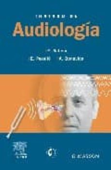 Elmonolitodigital.es Tratado De Audiologia Image