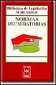 Iguanabus.es Normas Recaudatorias (3ª Ed.) Image