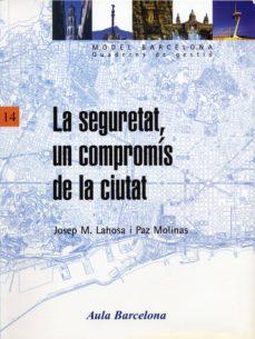 Debatecd.mx Seguretat: Un Compromis De La Ciutat Image