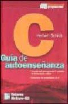 Chapultepecuno.mx C: Guia De Autoenseñanza (2ª Ed.) Image