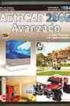 Descargar AUTOCAD 2004/2005 AVANZADO gratis pdf - leer online