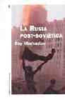 Comercioslatinos.es La Rusia Post-sovietica Image