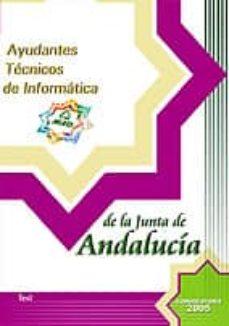 Permacultivo.es Ayudantes Tecnicos De Informatica De La Junta De Andalucia: Test Image
