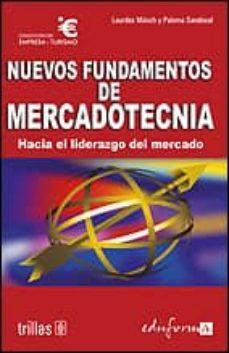 Vinisenzatrucco.it Nuevos Fundamentos De Mercadotecnia Image