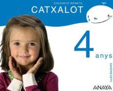 Javiercoterillo.es Catxalot 4 Anys. Image