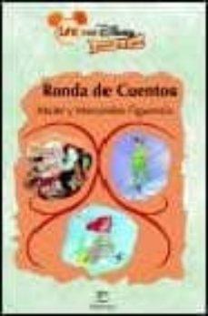 Inciertagloria.es Ronda De Cuentos (Leo Con Disney A Partir De 6 Años) Image