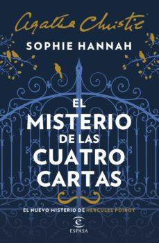 el misterio de las cuatro cartas (ebook)-sophie hannah-9788467055740