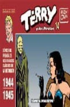 Mrnice.mx Terry Y Los Piratas Nº14 Image