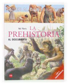 Bressoamisuradi.it La Prehistoria Image