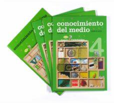 Cdaea.es Conocimiento Del Medio 4º Primaria Trimestres Nuevo Trotamundos Ed 2010 Cast Murcia Image