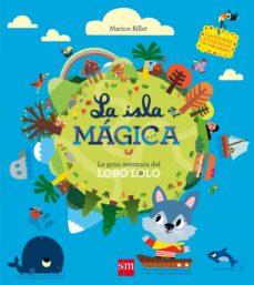 Descargar LA ISLA MAGICA gratis pdf - leer online