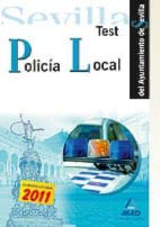 Permacultivo.es Policia Local Del Ayuntamiento De Sevilla. Test. Image