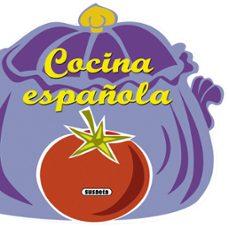 cocina española (recetas para cocinar)-9788467716740